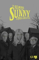 It's Always Sunny in Philadelphia movie poster (2005) picture MOV_b5040242