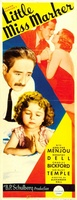 Little Miss Marker movie poster (1934) picture MOV_b5061bbf
