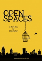 Open Spaces movie poster (2013) picture MOV_b506257a