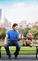 Ted 2 movie poster (2015) picture MOV_b50c4187