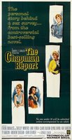 The Chapman Report movie poster (1962) picture MOV_b50c79df