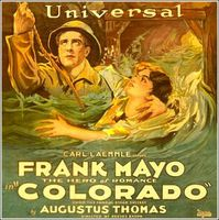 Colorado movie poster (1921) picture MOV_b50dd309