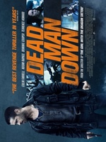 Dead Man Down movie poster (2013) picture MOV_b51079ec