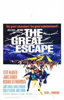 The Great Escape movie poster (1963) picture MOV_b5108ed9