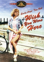 Wish You Were Here movie poster (1987) picture MOV_b51251a1