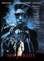 New Jack City movie poster (1991) picture MOV_b5155493