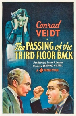 The Passing of the Third Floor Back movie poster (1935) poster MOV_b5169045