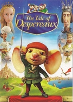 The Tale of Despereaux movie poster (2008) picture MOV_b516e692