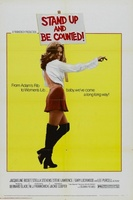 Stand Up and Be Counted movie poster (1972) picture MOV_b51a5edf