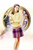 Nancy Drew movie poster (2007) picture MOV_b51d9f62