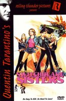 Switchblade Sisters movie poster (1975) picture MOV_b5215044