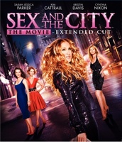 Sex and the City movie poster (2008) picture MOV_b523199a