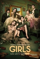 Girls movie poster (2012) picture MOV_b523ca31