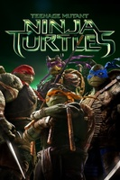 Teenage Mutant Ninja Turtles movie poster (2014) picture MOV_b5244aa5