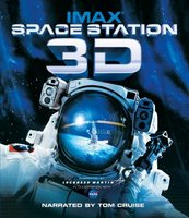 Space Station 3D movie poster (2002) picture MOV_b5260da6