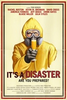 It's a Disaster movie poster (2012) picture MOV_b527d806