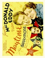 Maytime movie poster (1937) picture MOV_b52983c9