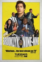 Brooklyn Nine-Nine movie poster (2013) picture MOV_b52e22a5