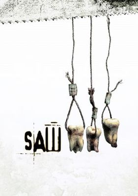 Saw III movie poster (2006) poster MOV_b5308bfc