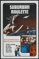 Suburban Roulette movie poster (1968) picture MOV_b534808e