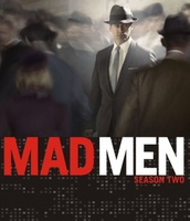 Mad Men movie poster (2007) picture MOV_b5348c07