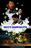 Nico's Sampaguita movie poster (2012) picture MOV_b5362e23