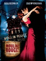 Moulin Rouge movie poster (2001) picture MOV_b53aac24