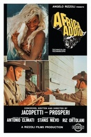 Africa addio movie poster (1966) picture MOV_1c5f232b