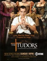 The Tudors movie poster (2007) picture MOV_b540020e