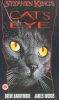 Cat's Eye movie poster (1985) picture MOV_b54166af