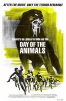 Day of the Animals movie poster (1977) picture MOV_b54a441e