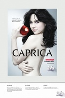 Caprica movie poster (2009) picture MOV_b54ab5d6