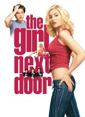 The Girl Next Door movie poster (2004) poster MOV_b54f3588