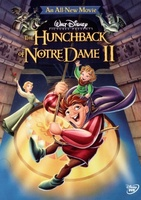 The Hunchback of Notre Dame II movie poster (2002) picture MOV_b550c947
