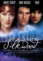 Silkwood movie poster (1983) picture MOV_b556b29e
