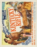 Kentucky Rifle movie poster (1956) picture MOV_b557150e