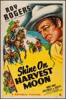 Shine On, Harvest Moon movie poster (1938) picture MOV_0b0be85e