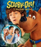 Scooby Doo! The Mystery Begins movie poster (2009) picture MOV_b55922d3