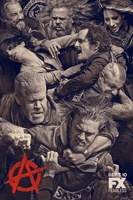 Sons of Anarchy movie poster (2008) picture MOV_b5598be2