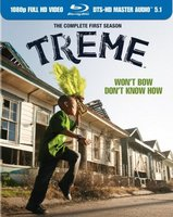 Treme movie poster (2010) picture MOV_b55a8a41
