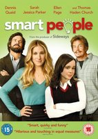 Smart People movie poster (2008) picture MOV_b55b05e3