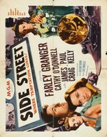 Side Street movie poster (1950) picture MOV_b55e59ef
