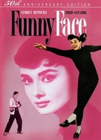 Funny Face movie poster (1957) picture MOV_b55e652c