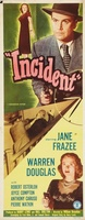 Incident movie poster (1948) picture MOV_b55e6fcc
