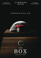 The Box movie poster (2009) picture MOV_b563bafe
