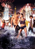 Step Up: All In movie poster (2014) picture MOV_b5675034