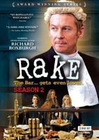 Rake movie poster (2010) picture MOV_b567d6bc