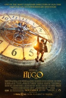 Hugo movie poster (2011) picture MOV_b5687dd7
