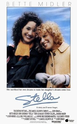 Stella movie poster (1990) poster MOV_b56a6ed1