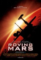 Roving Mars movie poster (2006) picture MOV_b56a9953
